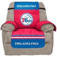 NBA Philadelphia 76ers Recliner Protector