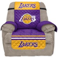 NBA Los Angeles Lakers Recliner Protector