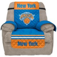 NBA New York Knicks Recliner Protector