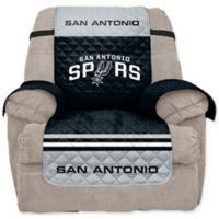 NBA San Antonio Spurs Recliner Protector