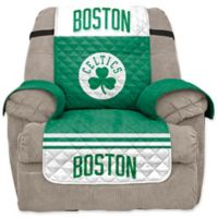 NBA Boston Celtics Recliner Protector