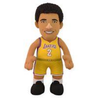 Bleacher Creatures Los Angeles Lakers Lonzo Ball Plush Figure