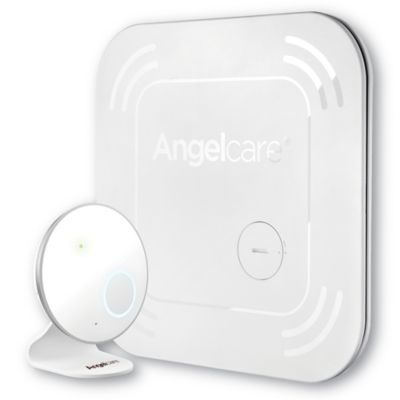 Angelcare® AC017 Movement Only Monitor in White