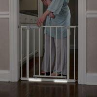 KidCo® 2-Pack GateMate Universal Floor Protector in White