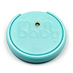 MonBaby Breathing and Rollover Smart Button Baby Monitor in Blue