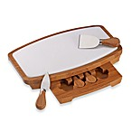 B. Smith® Marble Cheeseboard Set