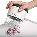 The Sharper Image® Handy Chopper