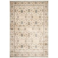 Safavieh Persian Garden Rug in Ivory