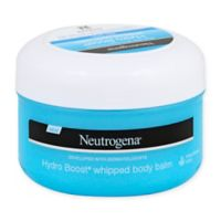 Neutrogena® 6.7 oz. Hydro Boost Whipped Body Balm for Dry to Extra Dry Skin