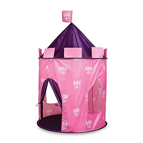 Discovery Kids™ Indoor/Outdoor Princess Tent  sc 1 st  Bed Bath u0026 Beyond & Discovery Kids™ Indoor/Outdoor Princess Tent - Bed Bath u0026 Beyond