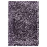 Chandra Rugs Supros 7'9 x 10'6 Area Rug in Purple