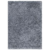 Chandra Rugs Vega Hand-Woven 7'9 x 10'6 Area Rug in Grey