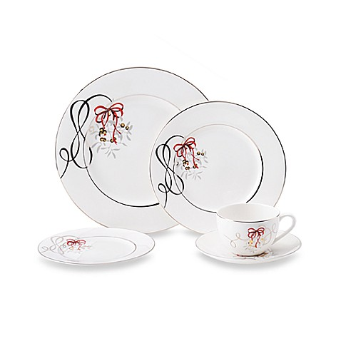 Mikasa Love Story Holiday Dinnerware  sc 1 st  Bed Bath u0026 Beyond & Mikasa Love Story Holiday Dinnerware - Bed Bath u0026 Beyond