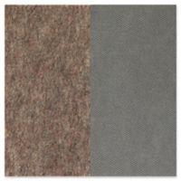 Mohawk Home® Ultra Premium 5' x 8' Rug Pad in Grey