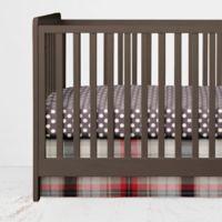 Glenna Jean Fast Track 2-Piece Crib Starter Set