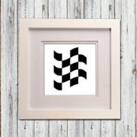 Glenna Jean Fast Track Framed Wall Art