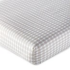 Levtex Baby Cody Diamond Fitted Crib Sheet