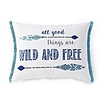 Levtex Baby Cody Throw Pillow
