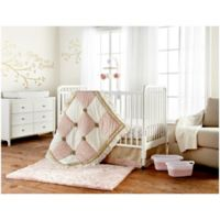 Levtex Baby Aurora 4-Piece Crib Bedding Set