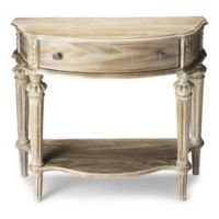 Butler Specialty Company Halifax Console Table in Grey