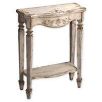 Butler Specialty Company Chesire Console Table in Beige