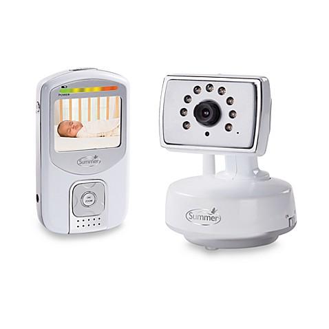 summer infant best view handheld color video monitor bed bath beyond. Black Bedroom Furniture Sets. Home Design Ideas