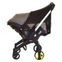 Doona™ Infant Car Seat/Stroller 360 Protection Cover in Black