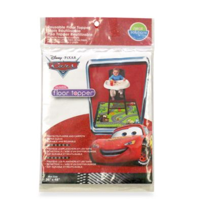 Disney Pixar Cars from Buy Buy Baby – Disney Cars High Chair