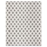 Safavieh Mirage 9' x 12' Rayelle Rug in Grey