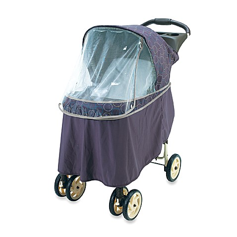 Stroller Shield