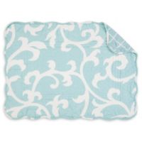 C&F Home Ellie Placemats in Blue (Set of 6)