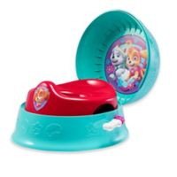 The First Years® Paw Patrol 3-in-1 Potty System