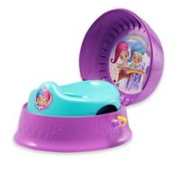 The First Years® Shimmer & Shine 3-in-1 Potty System