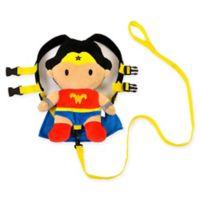 KidsEmbrace® DC Comics™ Wonder Woman 2-in-1 Harness Buddy