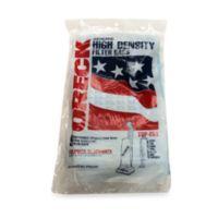 Oreck® 9-Pack High Density Filter Bags