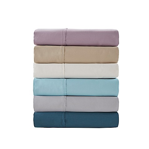 Madison Park Hotel 800 Thread Count Cotton Blend Sheet Set