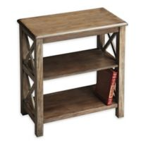 Butler Specialty Company Vance Bookcase Vance Bookcase in Dusty Trail