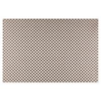Kraftware™ EveryTable Weave Placemat in Silver (Set of 12)