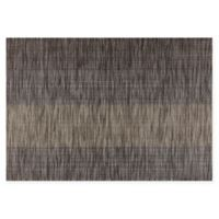 Kraftware™ EveryTable Weave Placemat in Brown/Black (Set of 12)