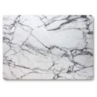 Marble Laminated Placemat in Grey