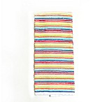 Fiesta® Ribbed Stripe Yarn-Dyed Kitchen Towel