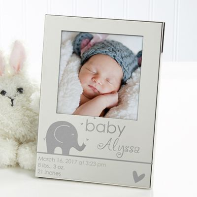 Buy Engraved Silver Picture Frames From Bed Bath Beyond