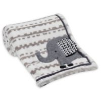 Lambs & Ivy® Urban Jungle Minky Blanket