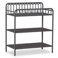 Little Seeds™ Monarch Hill Ivy Metal Changing Table in Grey