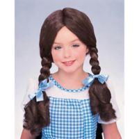 Rubies Costumes® Wizard of Oz™ Dorothy Wig