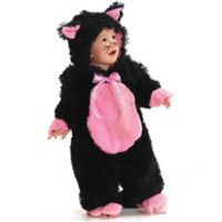Princess Paradise™ Black Kitty Size 18M-2T Toddler's Halloween Costume