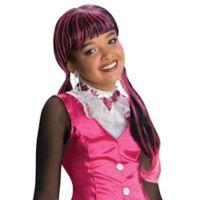 Monster High™ Draculaura Child's Wig