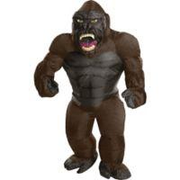 King Kong Child's Inflatable Halloween Costume