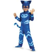 Pj Masks Catboy Toddler Small Classic Multicolor Halloween Costume