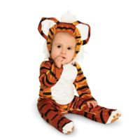 Tiger Size 6-12M Infant Halloween Costume